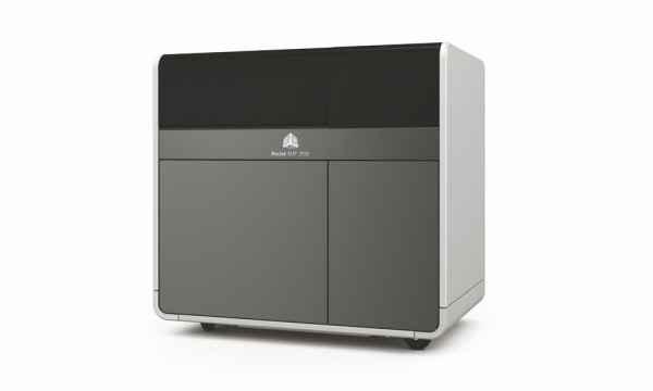 浙江树脂3D打印机