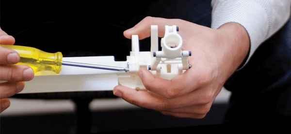 浙江光固化树脂3D打印机