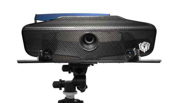 白光拍照三维扫描仪