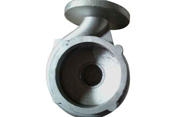 高中压水泵泵体