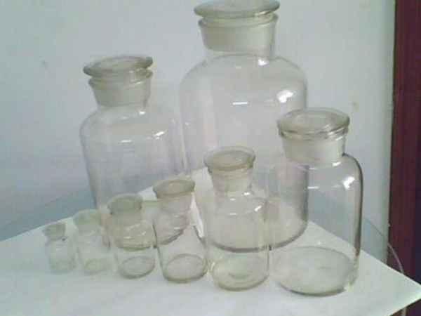 玻璃化验瓶价格