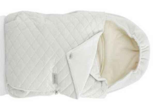新生儿保暖睡袋定制型代加工