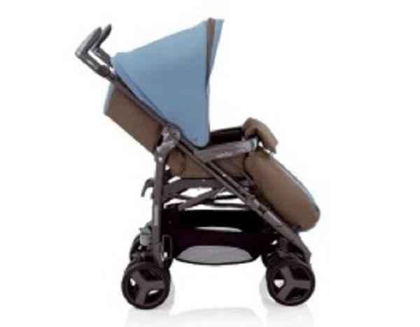 高档婴幼儿推车代加工厂家