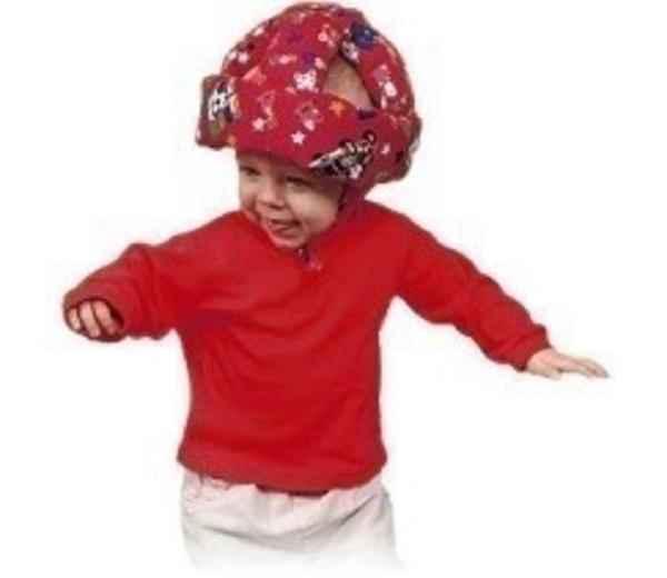 幼儿防撞头盔定制型代加工