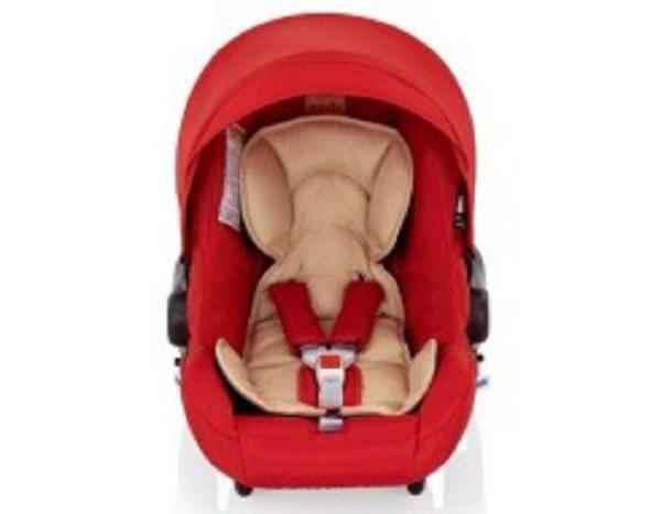 婴童安全提篮定制型代加工