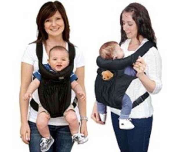多功能幼儿背巾定制型代加工