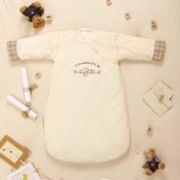 幸福时光婴儿睡袋定制型代加工