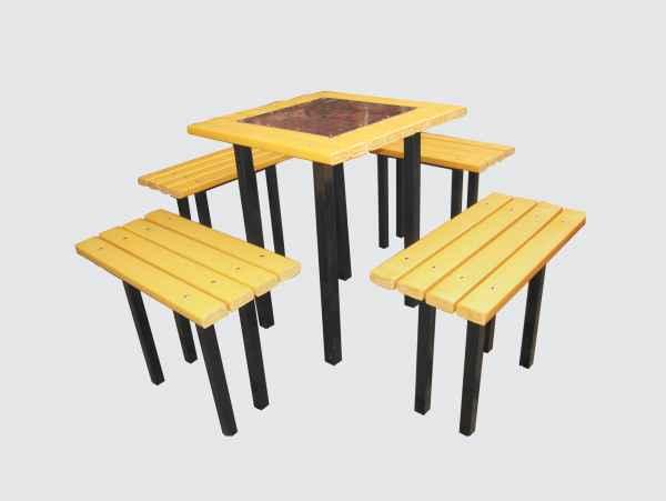 户外休闲园林桌椅