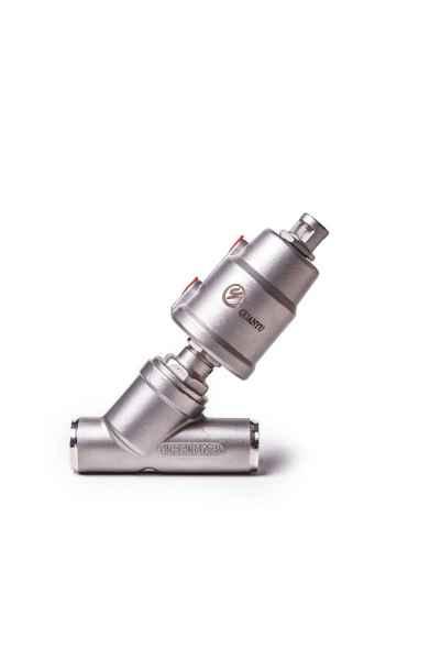 焊接式气动阀