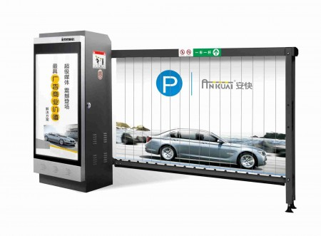 深圳停车场电动道闸|停车场电动道闸价格