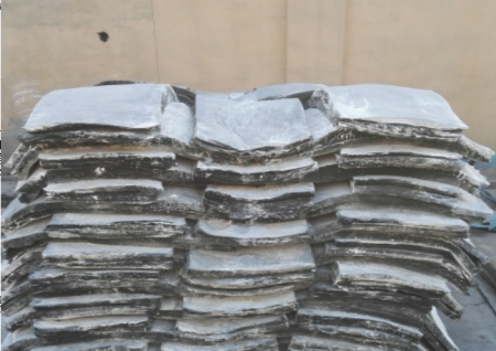 环保型再生橡胶
