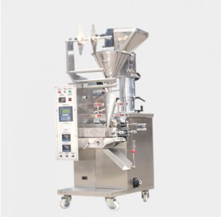 高速粉剂自动包装机