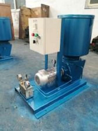 DRB-P电控电动黄油泵