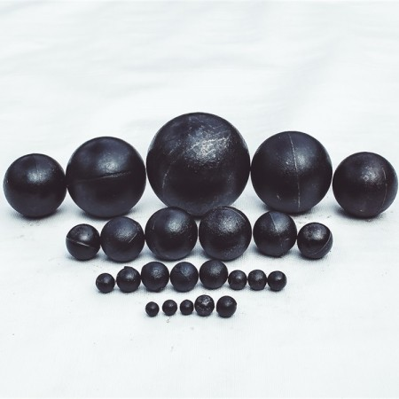 高铬铸造钢球