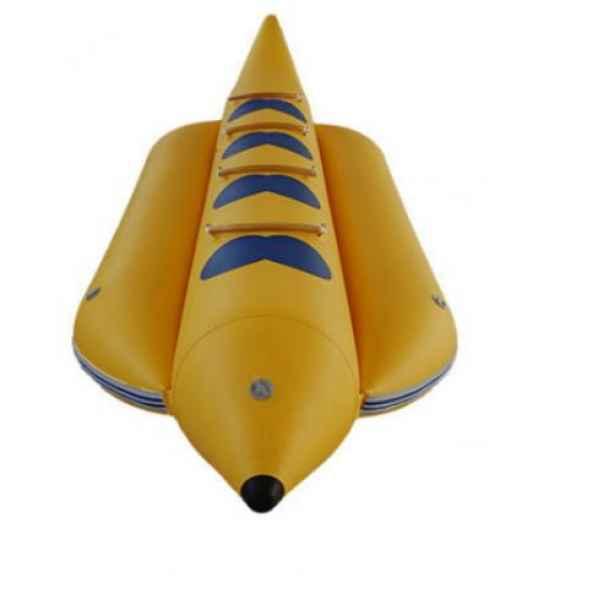 香蕉气垫船价格
