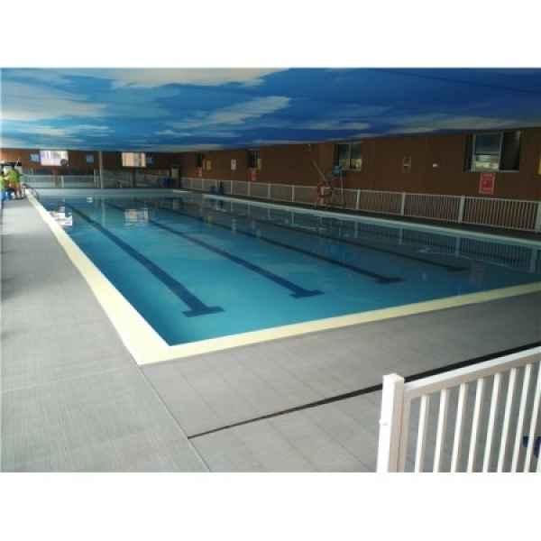 江苏钢结构游泳池批发价格