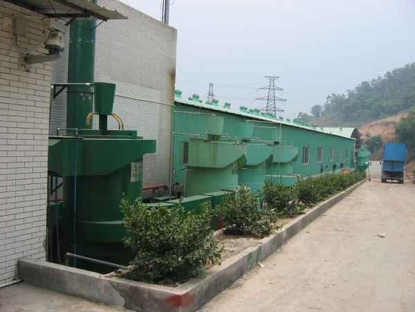天津生活垃圾处理设备|生活垃圾处理设备生产厂