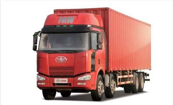 惠州9.6米箱车货运