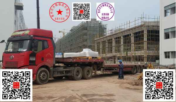 惠州17.5米货车出租