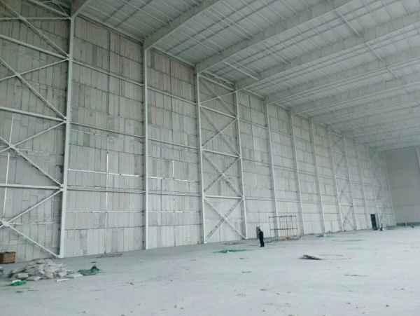 潍坊轻质隔墙板