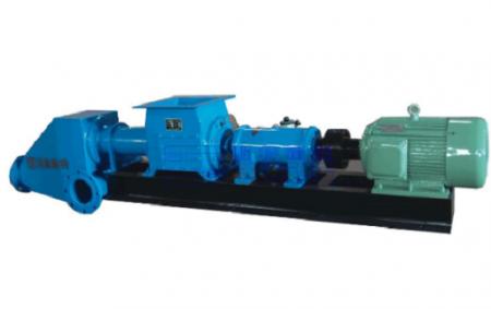 DLB系列低压螺旋输送泵