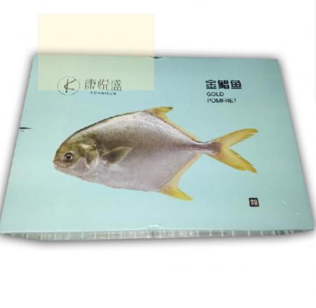 山东金鲳鱼礼盒