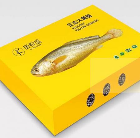 康悅盛黄鱼礼盒