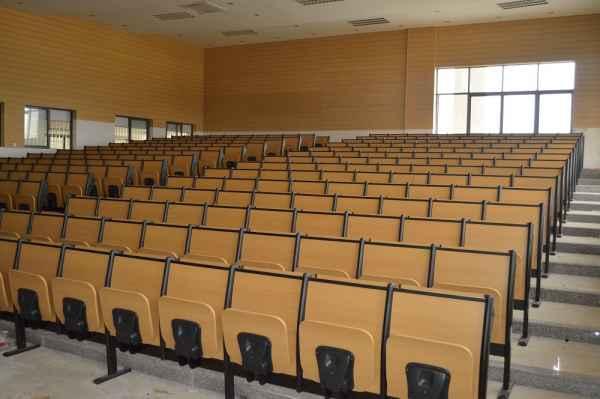 阶梯会议教室