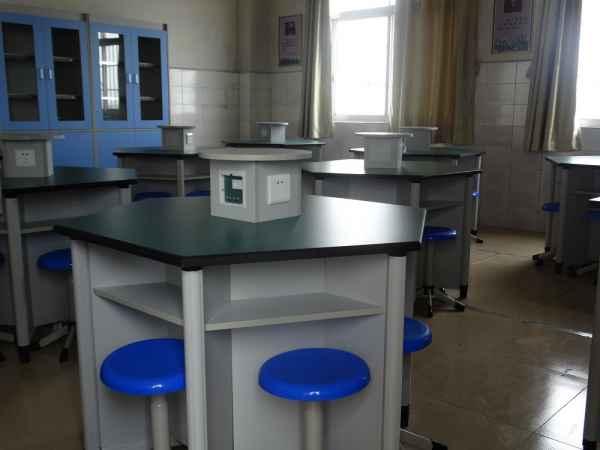 标准科学探究实验室