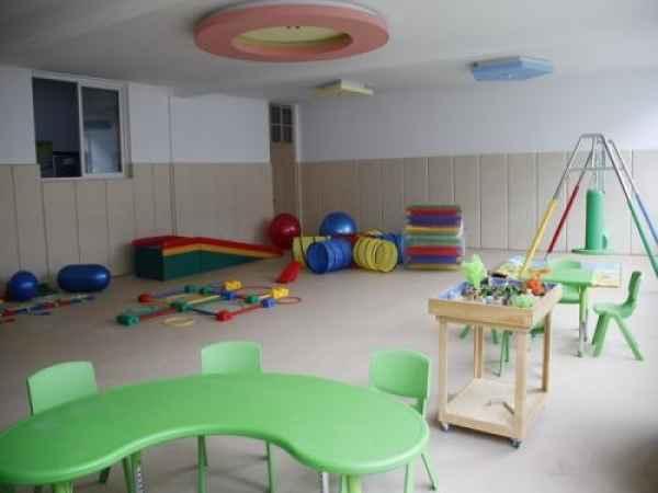 特殊教育教室
