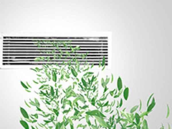 内装修污染治理