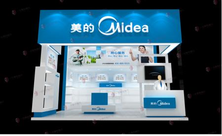 深圳品牌形象店设计公司