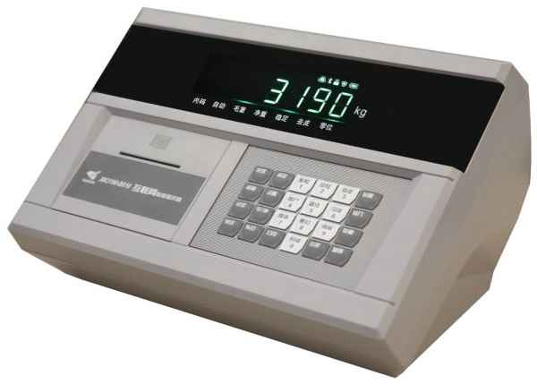 电子秤仪表价格