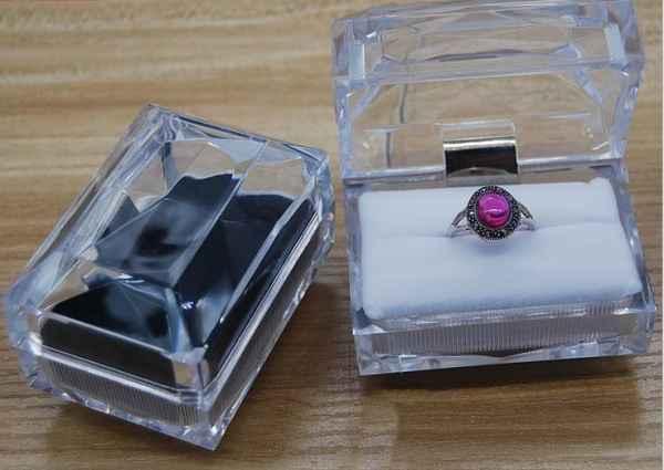 水晶珠宝首饰盒|水晶珠宝首饰盒批发价