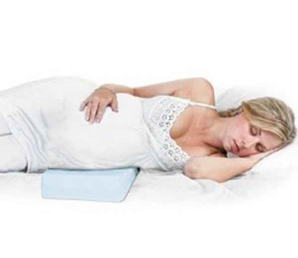孕妇侧睡三角垫代加工厂家
