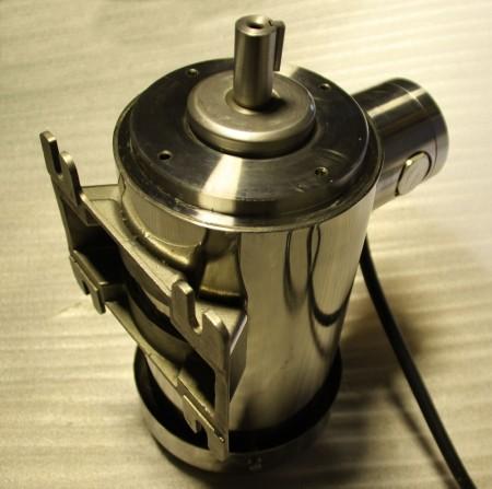 IP69K防水电机