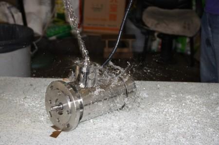 IP66防水电机