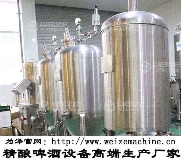 哪家啤酒设备厂家教酿酒技术