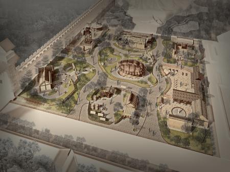 专业主题公园规划