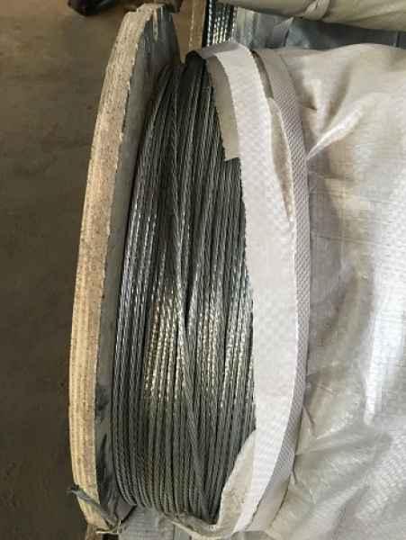 镀锌钢丝绳订购