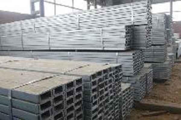 河北槽钢厂家