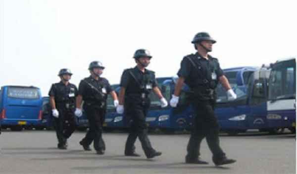 天津安保服务