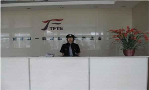 天津保安公司图片