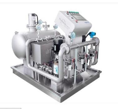 BDCW供水设备