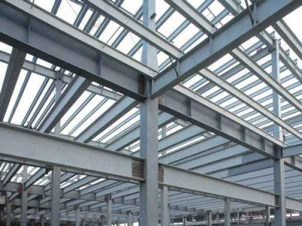 佳木斯钢结构价格