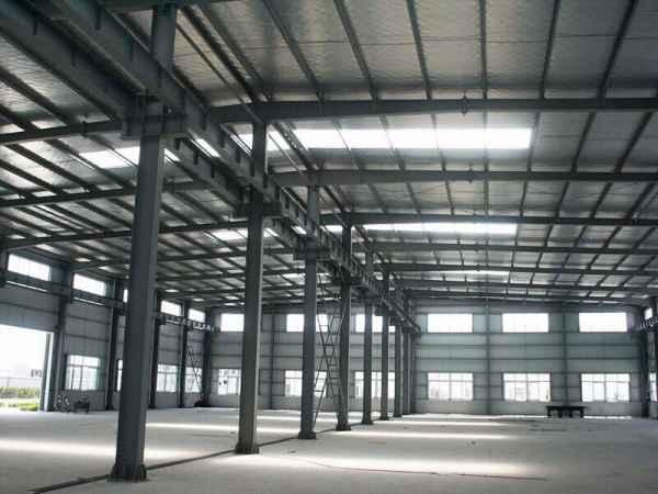 齐齐哈尔钢结构价格