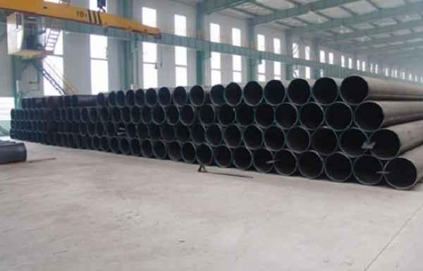 高频直缝钢管 高频直缝钢管生产厂
