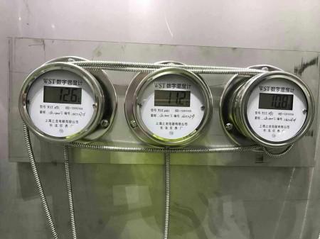 腌制容器为316L2B白钢罐