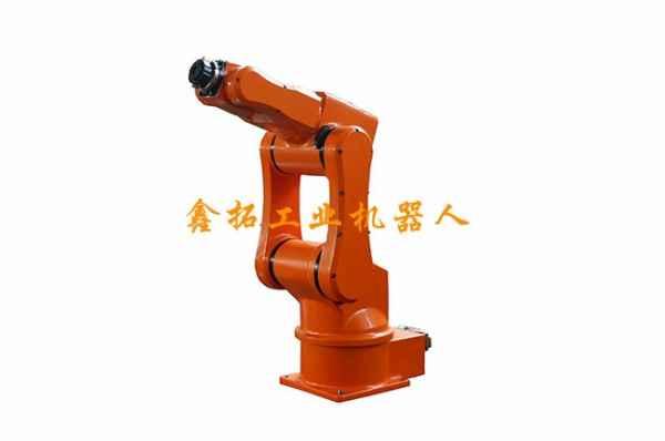 工业机器人参数