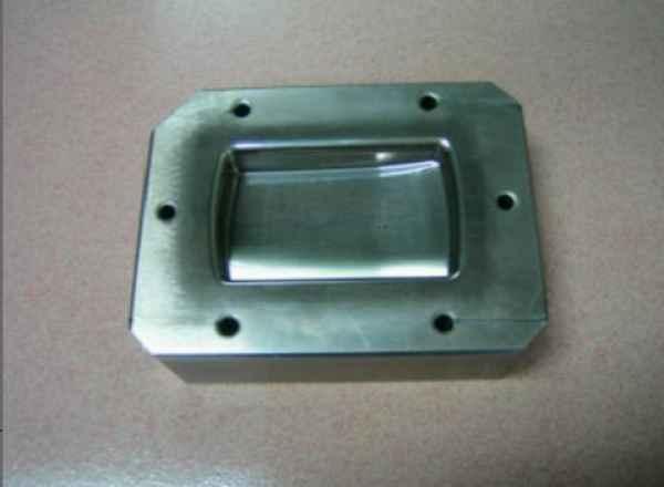 氮化铬CrN耐腐蚀涂层